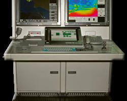 Автоматизированные системы контроля обстановки