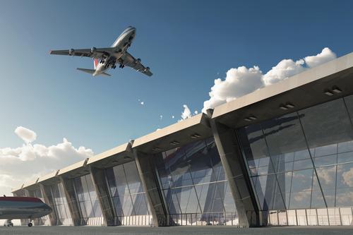 Аэропортовые системы