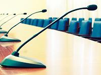 Решения-конференц-залов