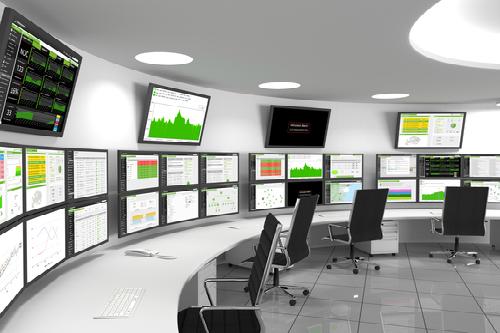 Система автоматизации и диспетчеризации систем жизнеобеспечения и технологических процессов