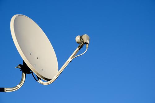 Система кабельного и эфирного телевидения