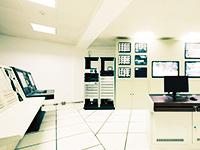 Комплексное оснащение ситуационных, диспетчерских и командных центров