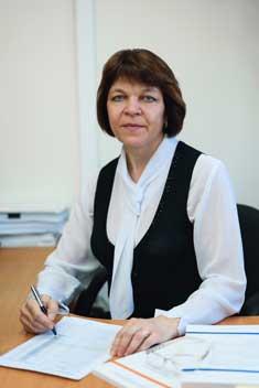 Макарова Евгения Анатольевна