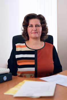 Стрелкова Ирина Владимировна