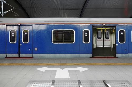 Системы для метрополитенов